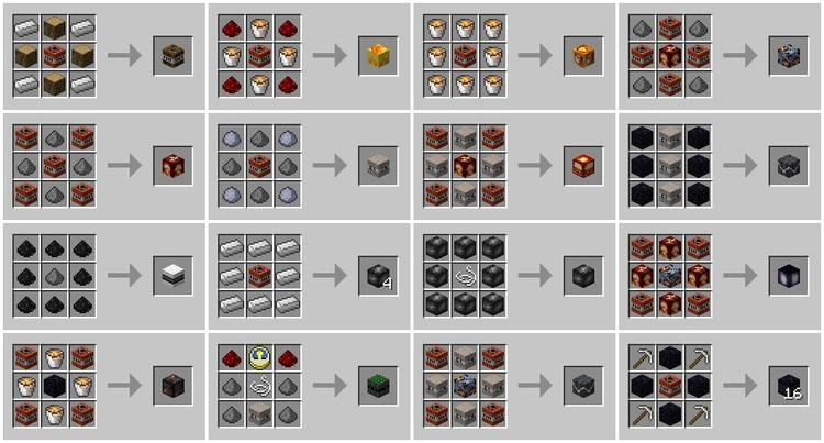 1492278601_664_more-tnt-mod-1-11-21-10-2-for-minecraft More TNT Mod 1.11.2/1.10.2 for Minecraft