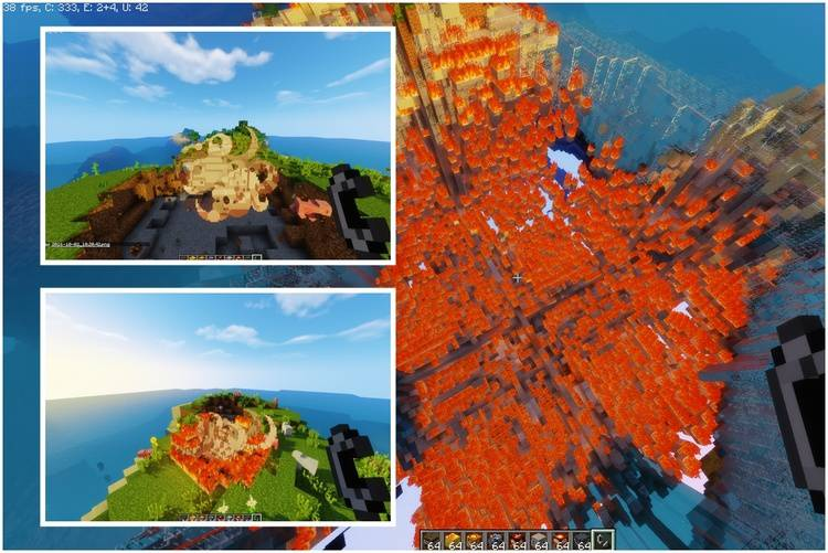 1492278601_876_more-tnt-mod-1-11-21-10-2-for-minecraft More TNT Mod 1.11.2/1.10.2 for Minecraft