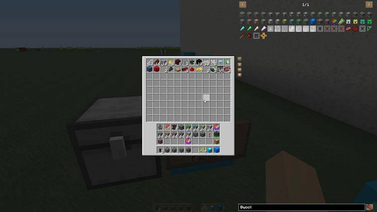 1492282666_711_woot-mod-1-11-21-10-2-for-minecraft Woot Mod 1.11.2/1.10.2 for Minecraft