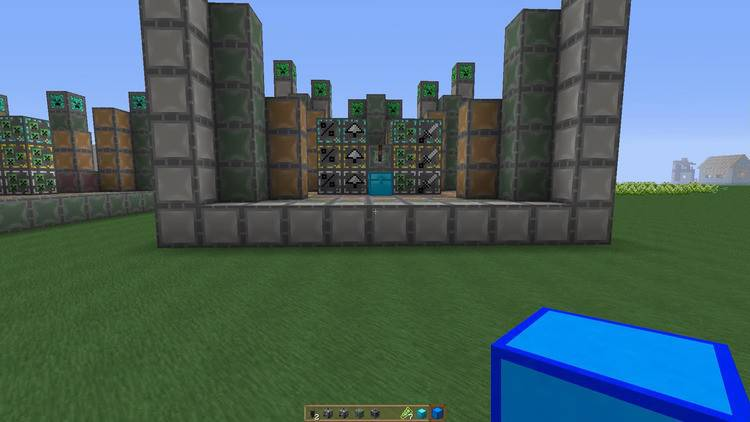 1492282666_784_woot-mod-1-11-21-10-2-for-minecraft Woot Mod 1.11.2/1.10.2 for Minecraft