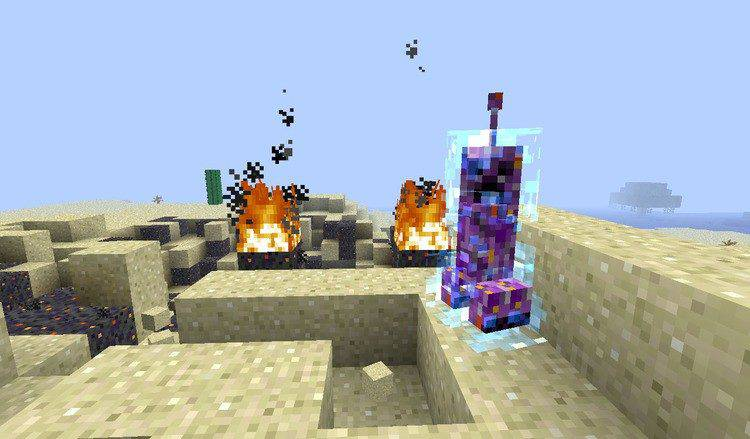 1492290303_764_falling-meteors-mod-for-minecraft-1-11-21-10-2 Falling Meteors Mod for Minecraft 1.11.2/1.10.2