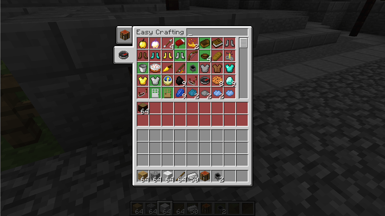 1492291874_737_easy-crafting-mod-for-minecraft-1-11-21-10-2 Easy Crafting Mod for Minecraft 1.11.2/1.10.2