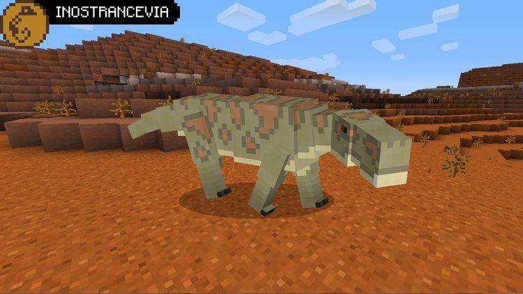 1492329677_657_paleocraft-mod-for-minecraft-1-11-21-10-2 PaleoCraft Mod for Minecraft 1.11.2/1.10.2
