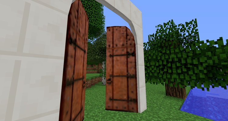 1492334136_434_malisis-doors-mod-1-11-21-10-2-for-minecraft Malisis Doors Mod 1.11.2/1.10.2 for Minecraft