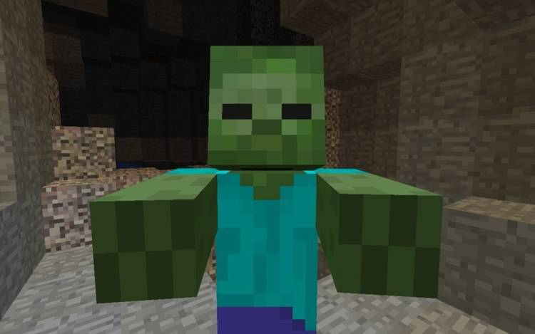 1492336978_498_zombie-awareness-mod-1-11-21-10-2-for-minecraft Zombie Awareness Mod 1.11.2/1.10.2 for Minecraft