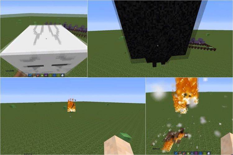 1492344007_720_morph-additions-mod-for-minecraft-1-11-21-10-2 Morph Additions Mod for Minecraft 1.11.2/1.10.2
