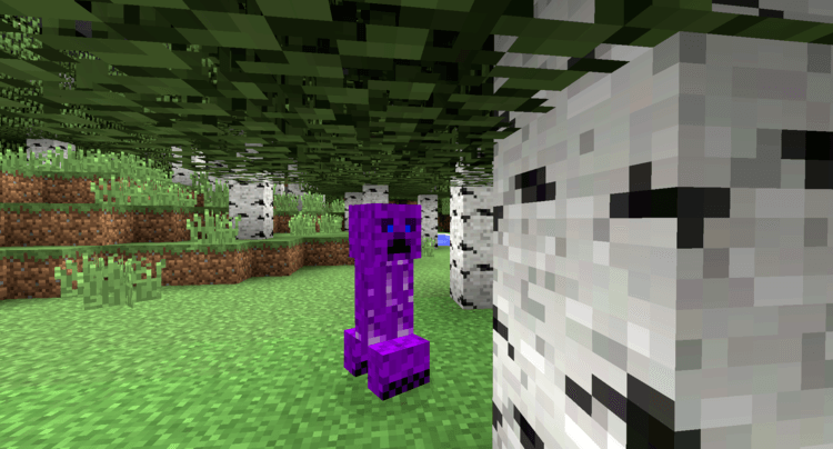 1492356540_512_creeper-species-mod-for-minecraft-1-11-21-10-2 Creeper Species Mod for Minecraft 1.11.2/1.10.2