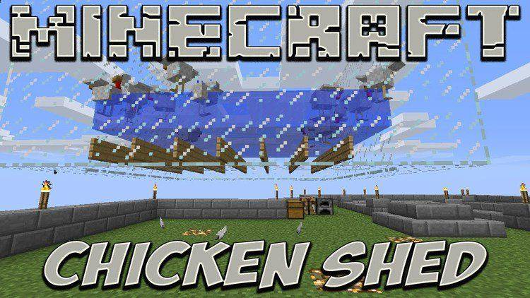 1492369393_333_chicken-shed-mod-for-minecraft-1-11-21-10-2 Chicken Shed Mod for Minecraft 1.11.2/1.10.2