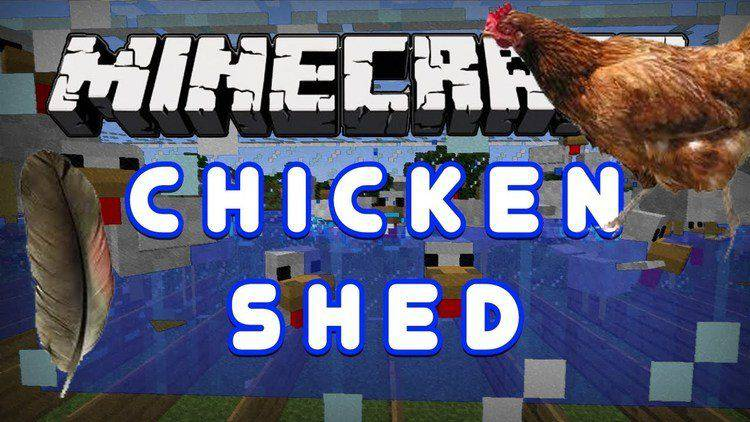 1492369393_995_chicken-shed-mod-for-minecraft-1-11-21-10-2 Chicken Shed Mod for Minecraft 1.11.2/1.10.2