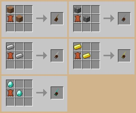 1492408914_725_kaishis-weapon-pack-mod-1-11-21-10-2 Kaishi's Weapon Pack Mod 1.11.2/1.10.2