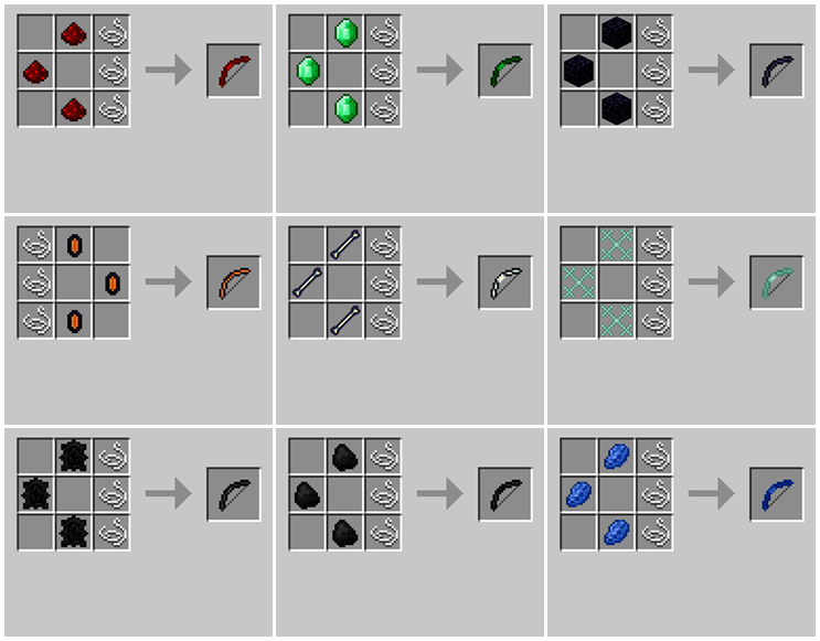 1492409279_183_weapons-plus-mod-for-minecraft-1-11-21-10-2 Weapons Plus Mod for Minecraft 1.11.2/1.10.2