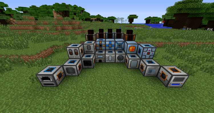 1492434974_28_thermal-expansion-mod-1-11-21-10-2-for-minecraft Thermal Expansion Mod 1.11.2/1.10.2 for Minecraft