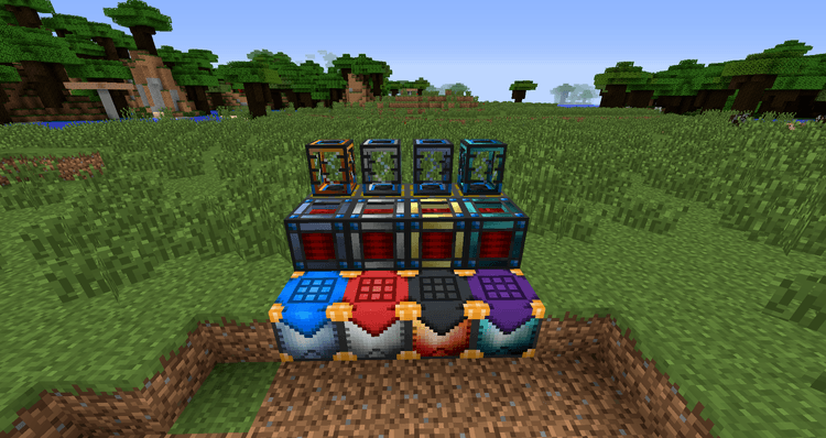1492434974_592_thermal-expansion-mod-1-11-21-10-2-for-minecraft Thermal Expansion Mod 1.11.2/1.10.2 for Minecraft
