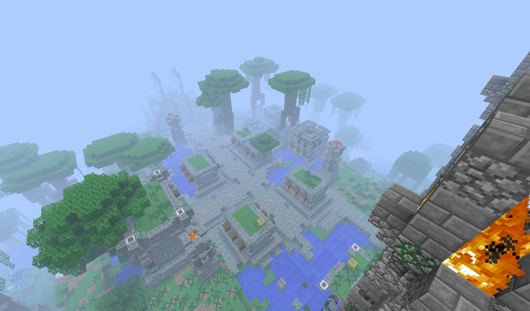 1492454941_546_welcome-to-the-jungle-mod-1-11-21-10-2-for-minecraft Welcome to the Jungle Mod 1.11.2/1.10.2 for Minecraft