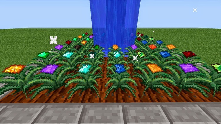 1492455373_997_magical-crops-core-for-minecraft-1-11-21-10-2 Magical Crops Core for Minecraft 1.11.2/1.10.2