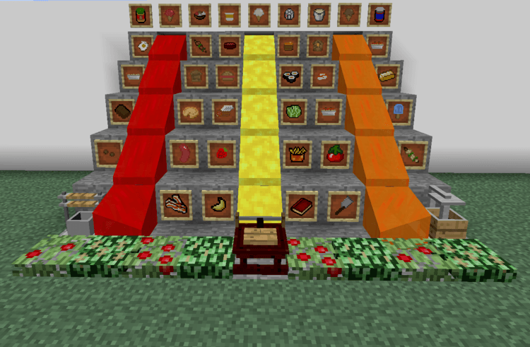 1492496189_374_extra-food-mod-1-11-21-10-2-for-minecraft Extra Food Mod 1.11.2/1.10.2 for Minecraft