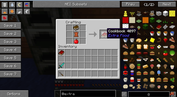 1492496189_791_extra-food-mod-1-11-21-10-2-for-minecraft Extra Food Mod 1.11.2/1.10.2 for Minecraft
