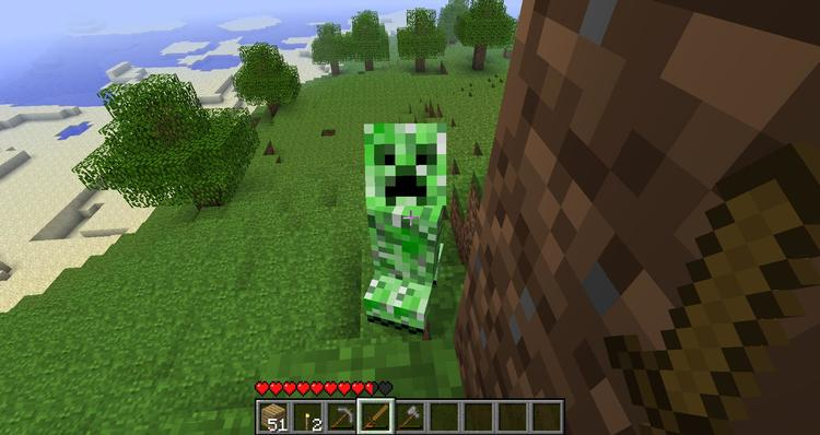 1492499413_887_forge-creeper-heal-mod-1-11-21-10-2-for-minecraft Forge Creeper Heal Mod 1.11.2/1.10.2 for Minecraft