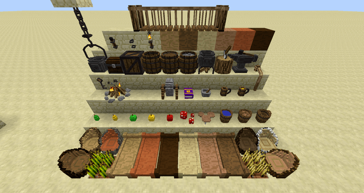 1492502859_356_dark-roleplay-medieval-mod-1-11-21-10-2-for-minecraft Dark Roleplay Medieval Mod 1.12/1.11.2 for Minecraft