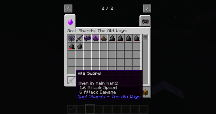 1492541809_792_soul-shards-the-old-ways-mod-for-minecraft-1-11-21-10-2 Soul Shards: The Old Ways Mod for Minecraft 1.11.2/1.10.2