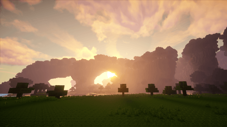 1492547585_550_continuum-shaders-mod-1-11-21-10-2-for-minecraft-all-version Continuum Shaders Mod 1.11.2/1.10.2 for Minecraft All version