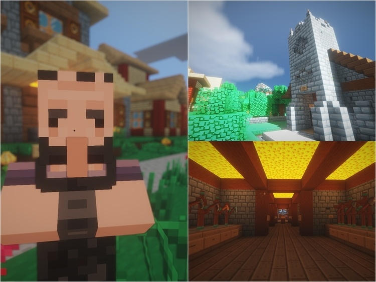 1492548157_691_cybox-shaders-mod-for-minecraft-1-11-21-10-2 CYBOX Shaders Mod for Minecraft 1.11.2/1.10.2
