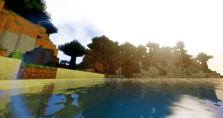 1492549143_6_sildurs-shaders-for-minecraft-1-11-21-10-2 Sildur's Shaders for Minecraft 1.11.2/1.10.2