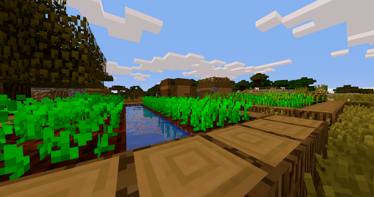 1492549144_729_sildurs-shaders-for-minecraft-1-11-21-10-2 Sildur's Shaders for Minecraft 1.11.2/1.10.2