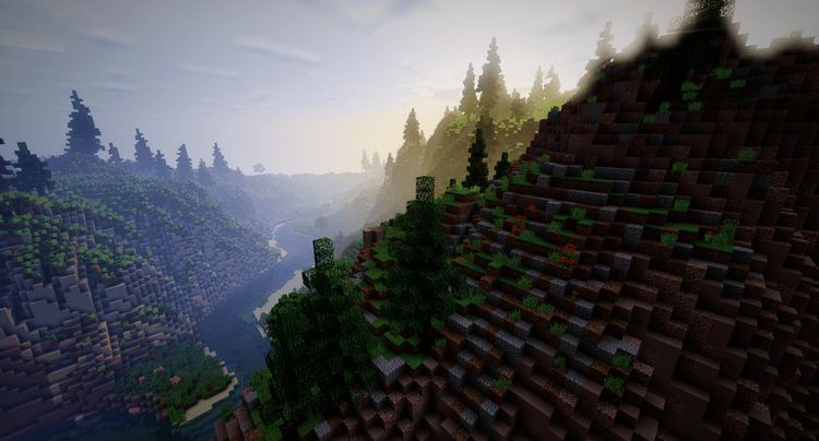 1492549570_100_chocapic13s-shaders-mod-for-minecraft-1-11-21-10-2 Chocapic13's Shaders Mod for Minecraft 1.11.2/1.10.2