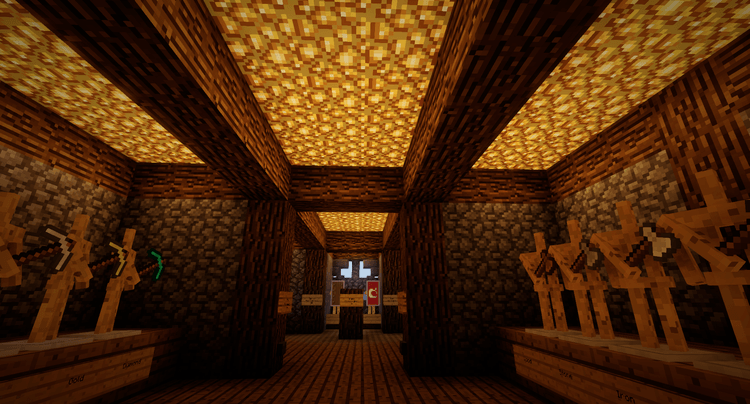 1492549570_106_chocapic13s-shaders-mod-for-minecraft-1-11-21-10-2 Chocapic13's Shaders Mod for Minecraft 1.11.2/1.10.2