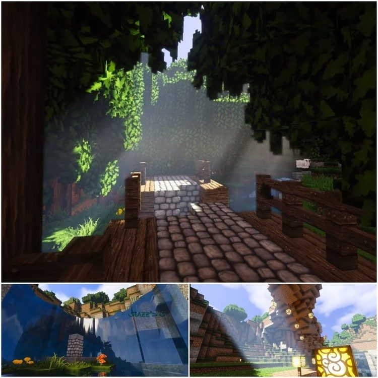 1492562959_762_super-shaders-mod-for-minecraft-1-11-21-10-2 Super Shaders Mod for Minecraft 1.11.2/1.10.2