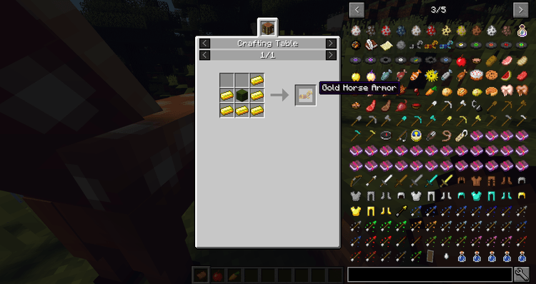 1492564768_783_craftable-saddles-mod-1-11-21-10-2-for-minecraft Craftable Saddles Mod 1.11.2/1.10.2 for Minecraft