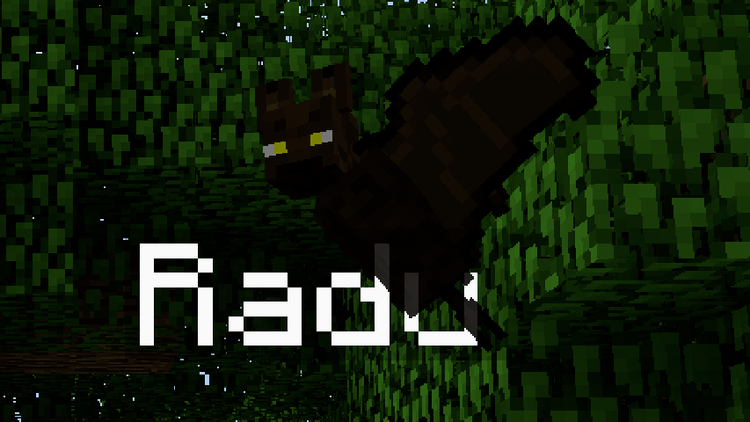 1492573409_522_pet-bats-mod-1-11-21-10-2-for-minecraft Pet Bats Mod 1.11.2/1.10.2 for Minecraft