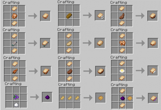 1492575421_687_sandwiches-mod-1-11-21-10-2-for-minecraft Sandwiches Mod 1.11.2/1.10.2 for Minecraft