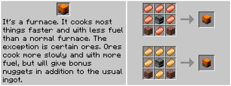 1492578496_526_fun-ores-mod-for-minecraft-1-11-21-10-2 Fun Ores Mod for Minecraft 1.11.2/1.10.2