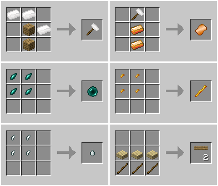 1492578496_706_fun-ores-mod-for-minecraft-1-11-21-10-2 Fun Ores Mod for Minecraft 1.11.2/1.10.2
