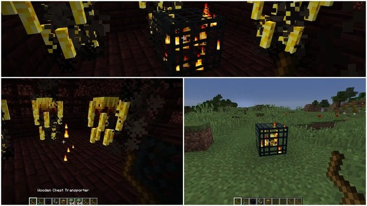 1492596416_725_chest-transporter-mod-1-11-21-10-2-for-minecraft Chest Transporter Mod 1.11.2/1.10.2 for Minecraft