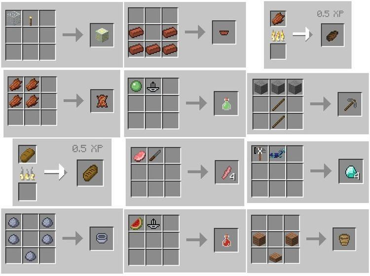 1492600564_197_simple-upgrades-mod-1-11-21-10-2-for-minecraft Simple Upgrades Mod 1.11.2/1.10.2 for Minecraft