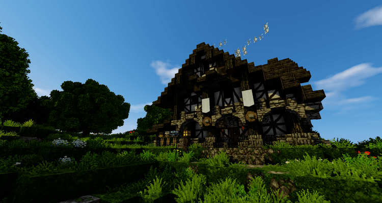 1492601655_914_conquest-reforged-mod-1-11-21-10-2-for-minecraft-over-700-blocks-3d-models Conquest Reforged Mod 1.11.2/1.10.2 for Minecraft – Over 700 blocks, 3D models