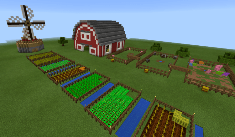 1492605293_994_pams-get-all-the-seeds-mod-1-11-21-10-2-for-minecraft Pam's Get All the Seeds Mod 1.11.2/1.10.2 for Minecraft