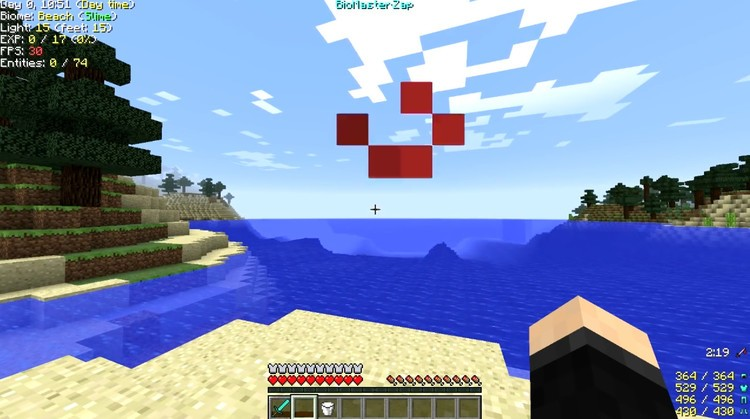1492606210_853_ingame-info-xml-mod-1-11-21-10-2-for-minecraft InGame Info XML Mod 1.11.2/1.10.2 for Minecraft
