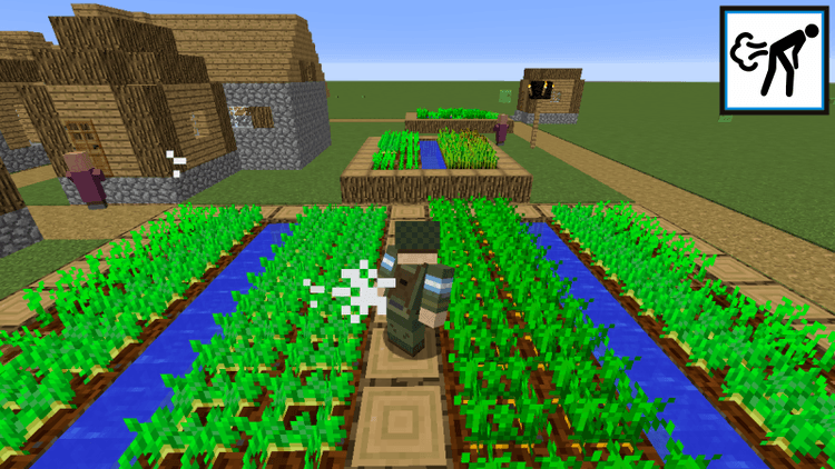 1492619024_755_fart-fertilizer-mod-1-11-21-10-2-for-minecraft Fart Fertilizer Mod 1.11.2/1.10.2 for Minecraft
