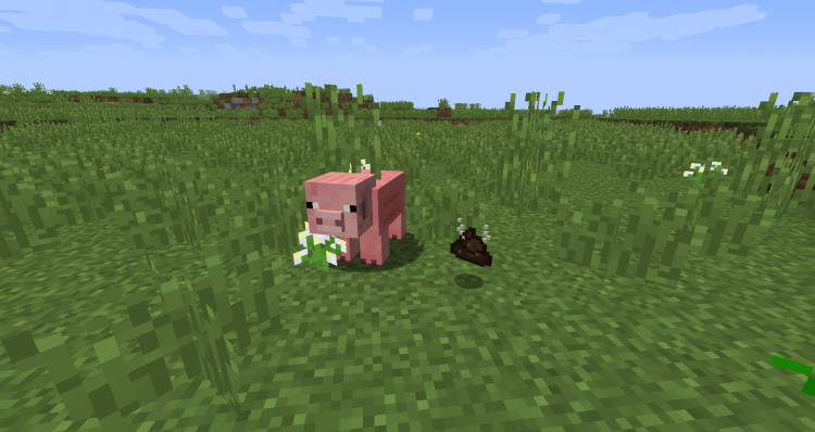 1492627174_142_pig-manure-mod-for-minecraft-1-11-21-10-2 Pig Manure Mod for Minecraft 1.11.2/1.10.2