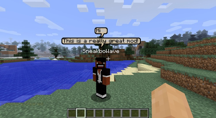 1492637402_120_chat-bubbles-mod-1-11-21-10-2-for-minecraft-like-mmorpgs-game Chat Bubbles Mod 1.11.2/1.10.2 for Minecraft (Like MMORPGs game)