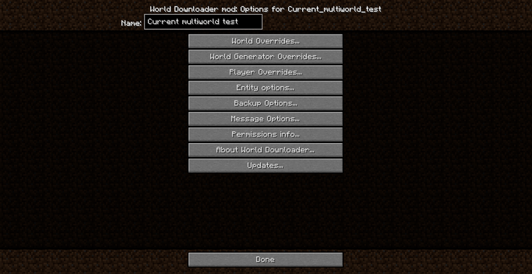 1492648972_860_world-downloader-mod-1-11-21-10-2-for-minecraft World Downloader Mod 1.11.2/1.10.2 for Minecraft