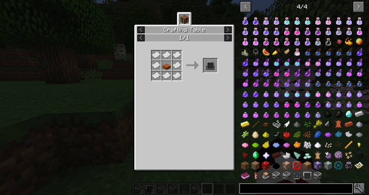 1492687255_359_simple-labels-mod-1-11-21-10-2-for-minecraft Simple Labels Mod 1.11.2/1.10.2 for Minecraft