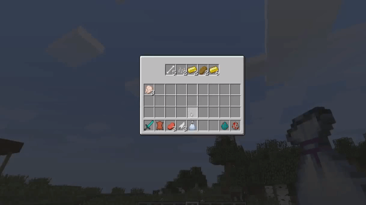 1492691149_107_loot-bags-mod-1-11-21-10-2-for-minecraft Loot Bags Mod 1.11.2/1.10.2 for Minecraft