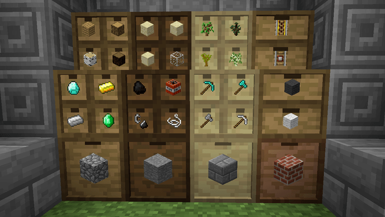 1492698903_720_chameleon-mod-1-11-21-10-2-for-minecraft Chameleon Mod 1.11.2/1.10.2 for Minecraft