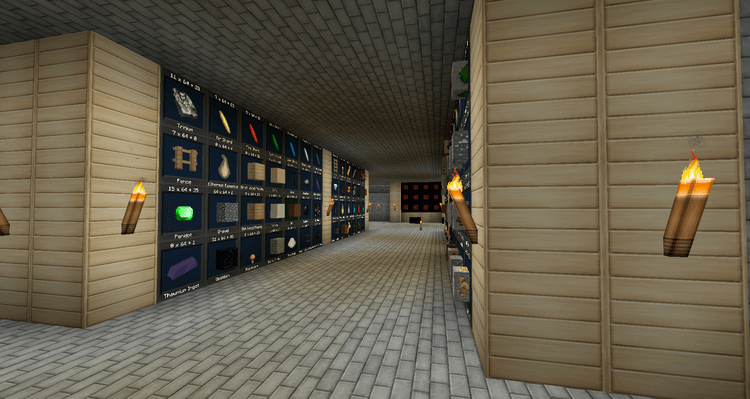 1492700764_342_router-reborn-mod-1-11-21-10-2-for-minecraft Router Reborn Mod 1.11.2/1.10.2 for Minecraft