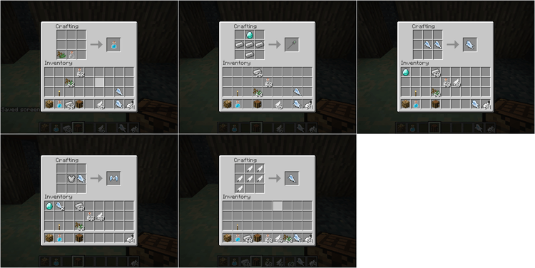 1492768305_585_ether-two-mod-1-11-21-10-2-for-minecraft Ether-Two Mod 1.11.2/1.10.2 for Minecraft